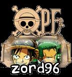 ONE PIECE FB Zord96+fx