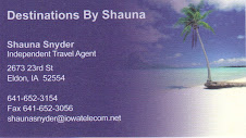 Our Favorite Travel Agent
