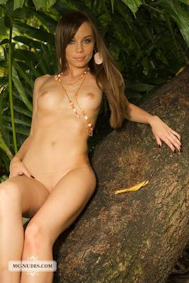 Alexis Capri - Tropical by Mc-Nudes