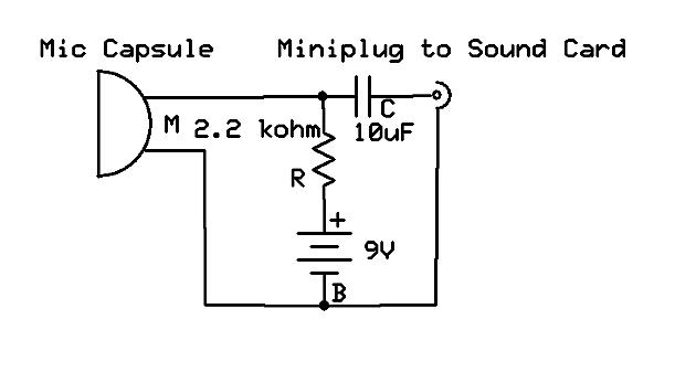 avances sobre la  u0026quot posible u0026quot  construcci u00f3n de un mic  para