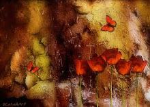 """""""Ser artista é o mais próximo de Deus que podemos chegar"""""""