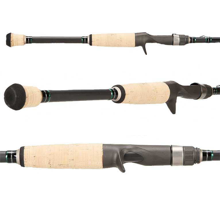 Kayakero powell rods for Powell fishing rods