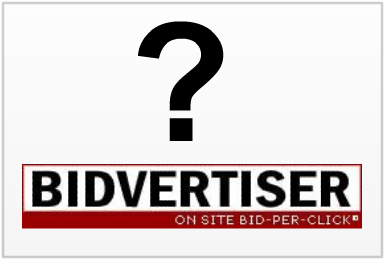 Bidvertiser vs. AdSense
