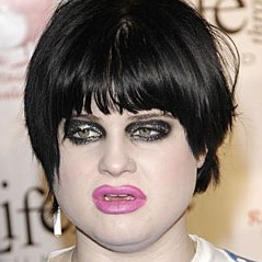ugly kelly osbourne