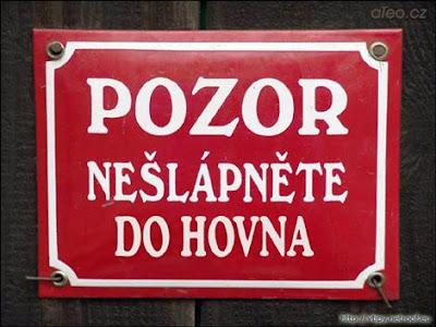 Past na hlupáky: PORADCE s.r.o. Český Těšín