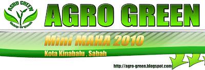 MINI MAHA PERINGKAT NEGERI SABAH 2010