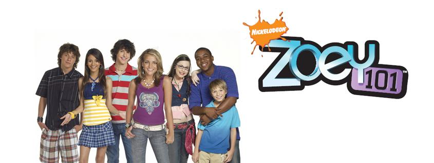 Zoey 101 Nickelodeon