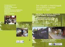 Libro: SAN AGUSTÍN Y MECHONGUÉ, LOS PUEBLOS CUENTAN DESDE SU LUGAR