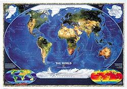 Alerta en el mundo - catástrofes