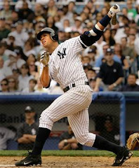 A-rod connects on # 500