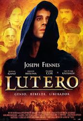 Filme Lutero