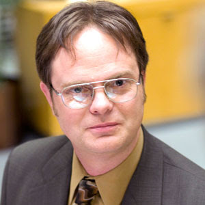 dwight schrute character analysis Dwight schrute presented as a 42-year-old male who was referred by  was the  character struggling with mental health issues depicted with.