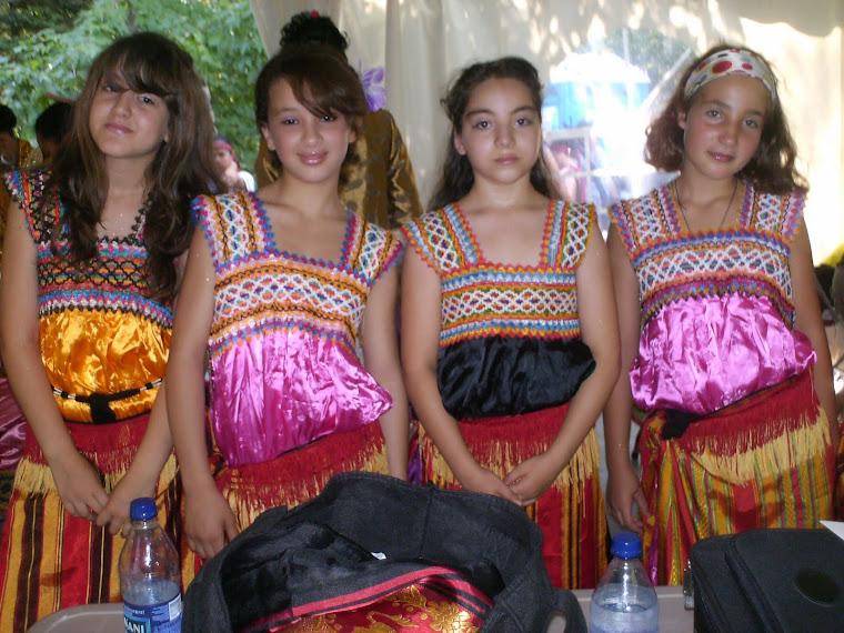 TAFSUT - FÊTE DES ENFANTS 2009