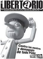 Descarga El Libertario 61