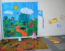 as vivências na educação infantil