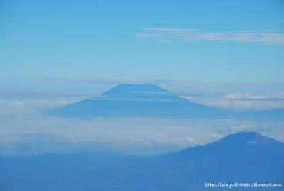 Java Volcanos