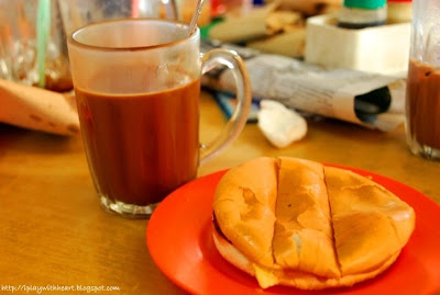 Kluang Coffee 居銮咖啡