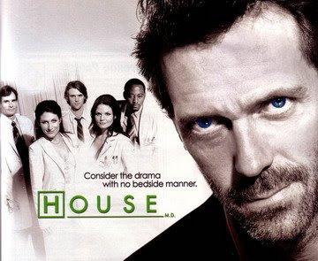 Dr House M.D.