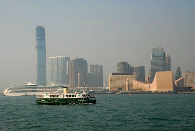 Kowloon Star Ferry