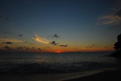 Balik Pulau Sunset, Penang
