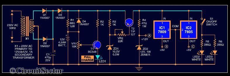 Brilliant Mini Ups System Circuit Top Circuits Wiring Digital Resources Antuskbiperorg