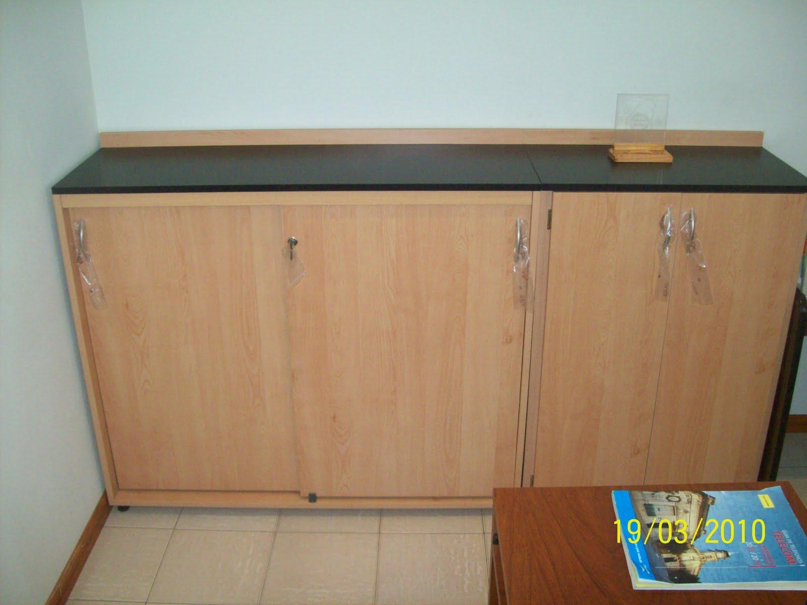 D m c amoblamientos amoblamiento de oficina contruido en for Amoblamientos de oficina