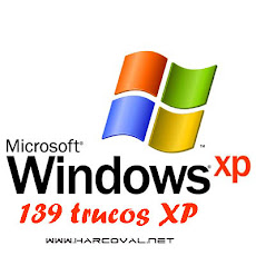 TRUCOS DE WINDOWS XP