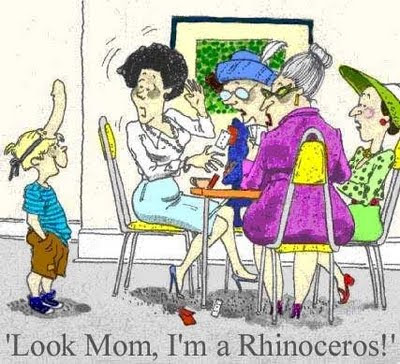 ... Lucu sekali deh: Kartun lucu Bercanda, humor, gamba