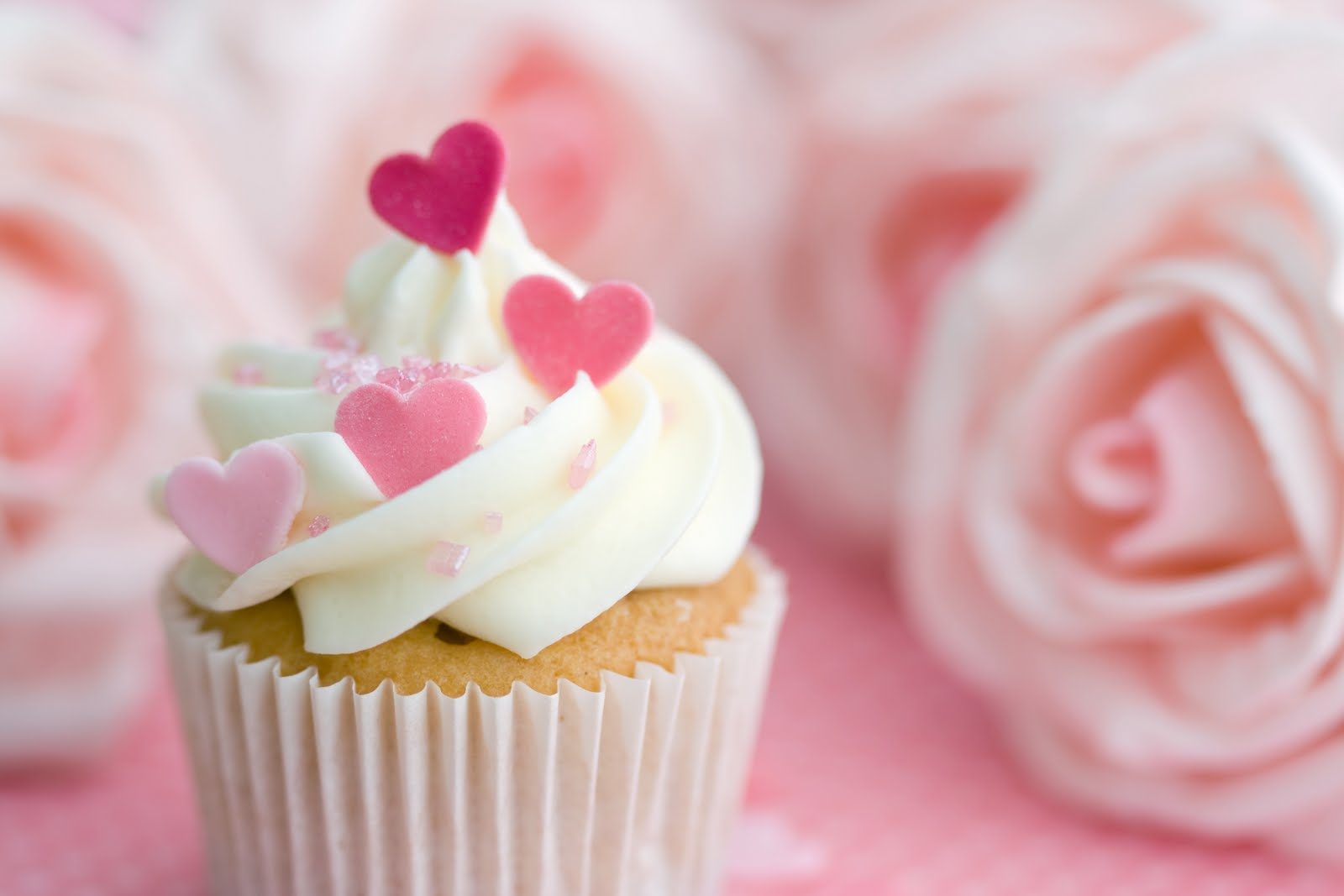 Love Sugar Cupcakes