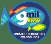 Fazemos parte da União de Blogueiros Evangélicos
