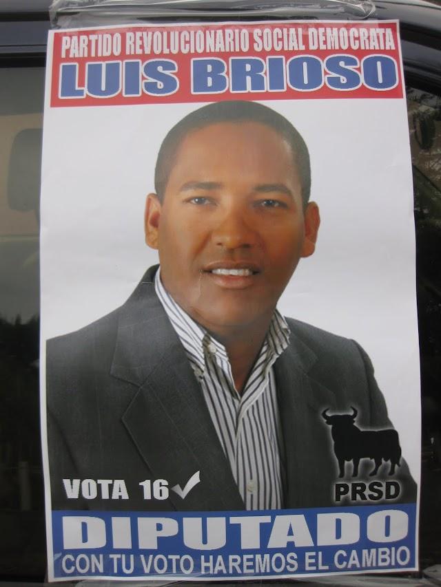 Hijo de Bohechío necesita tu apoyo para diputado