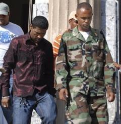 Imponen al merenguero Omega 3 meses de prisión en Najayo