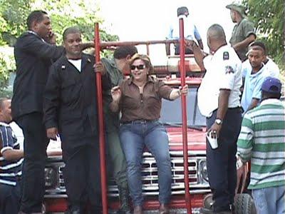 En Bohechío desconocidos incendian ambulancia y camión del Ayuntamiento