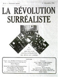 surrealist manifesto - the first manifesto of surrealism was published by breton in 1924 - breton based his theories of surrealism on experiments inspired by sigmund freud's work on dreams and the subconscious mind.