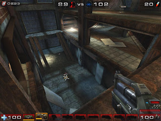 Unreal Tournament 2004 demo