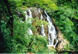 Cachoeira do Pantano