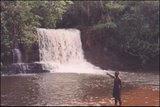 Cachoeira Marfissa