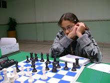 6º Torneo FIDE en Aguascalientes
