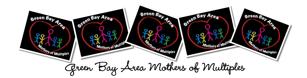 Green Bay Area Mothers of Multiples