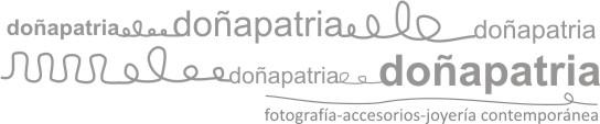 DOÑA PATRIA