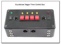 CP1001: Countdown (Pre)-Trigger Timer Control Box