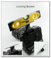 PJ1018: Leveling Bracket