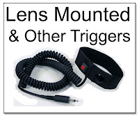 Lens Mounted / Stick-On Triggers