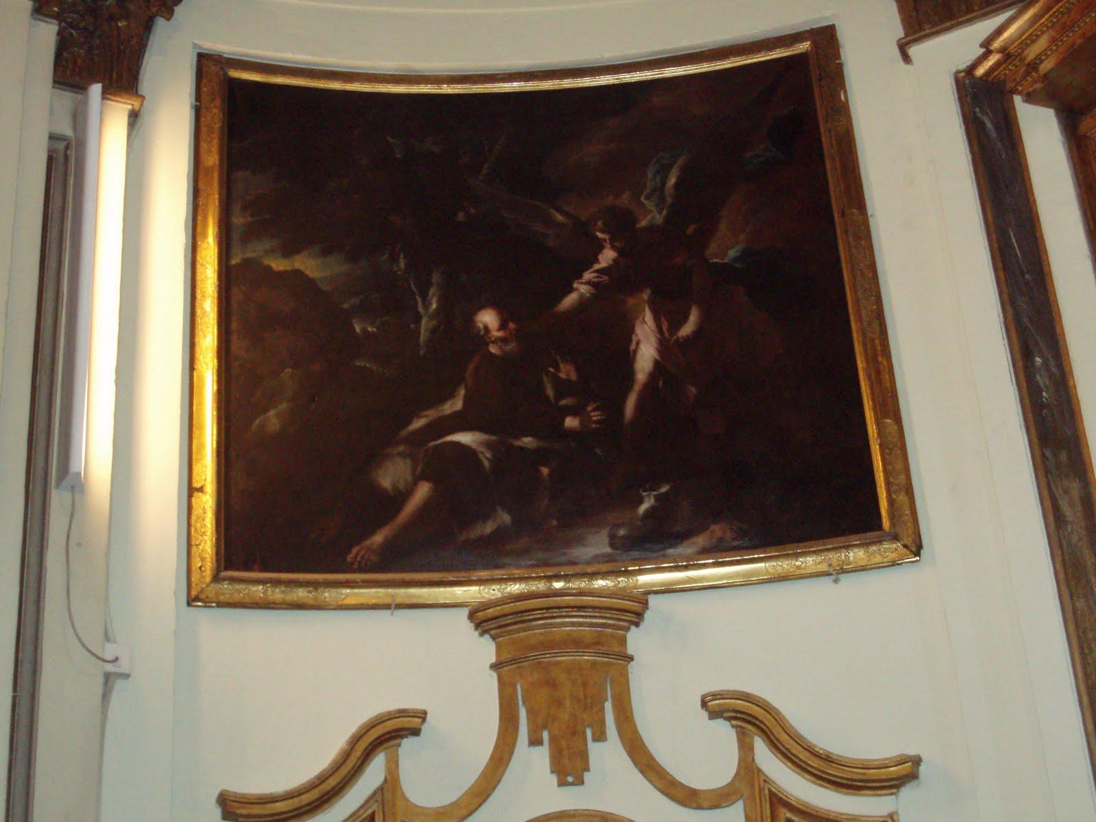 Iglesia de San José | Manuelblas.Madrid