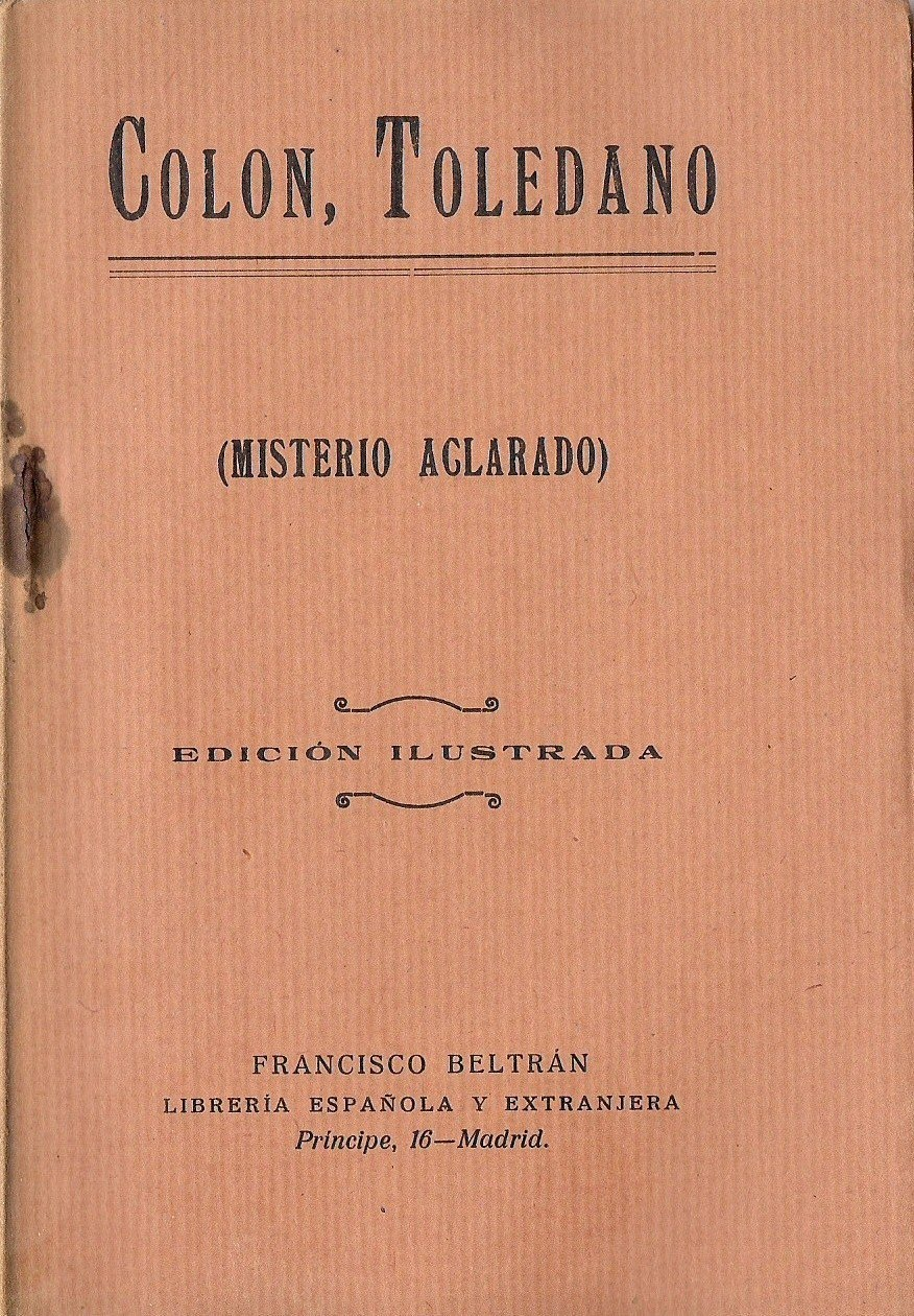 LOS INDIOS DE COLÓN | Manuelblas. Historia y personajes