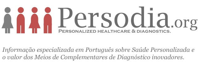Persodia - Personalized Healthcare & Diagnostics