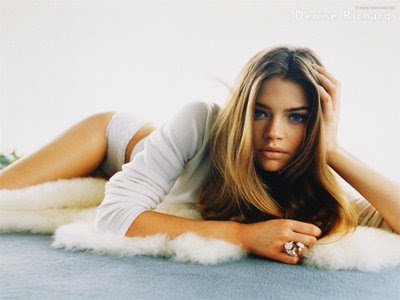 denise richards. Denise Richards