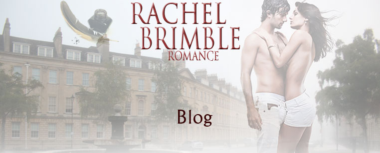 Rachel Brimble - Romance Writer