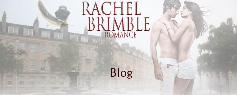 Rachel Brimble - Romance Writer