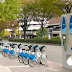 Toyama introduces Japan's first full scale bicycle sharing system